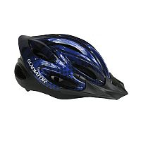 Cyklo prilba SPARTAN Aerogo - L-XL modrá