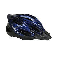 Cyklo prilba SPARTAN Aerogo - S modrá