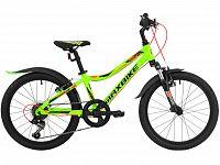Detský bicykel MAXBIKE Junior 20
