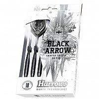 Harrows Black Arrow - 18g K