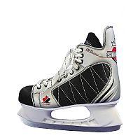 Hokejové korčule SPARTAN Ice Pro - 38