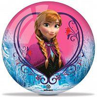 Lopta detská MONDO - Frozen 23 cm