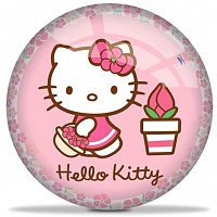Lopta detská MONDO - Hello Kitty 14 cm