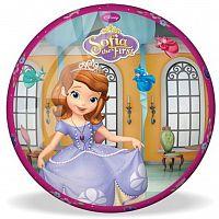 Lopta detská MONDO - Princezná Sofia 23 cm