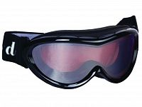 Lyžiarske okuliare Blizzard 908 DAZ - dámske - čierne