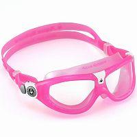 Plavecké okuliare AQUA SPHERE Seal Kid 2 detské - ružové