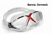 Plavecké okuliare AQUA SPHERE Vista - červené