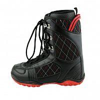 Snowboardové topánky SPARTAN