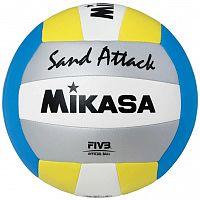 Volejbalová lopta MIKASA Beach VXS SA