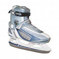 Zimné korčule SPARTAN Ice Blue - 44