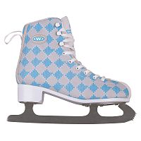 Dámske zimné korčule Worker Blau