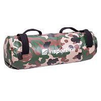 Vodný posilňovací vak inSPORTline Fitbag Aqua XL