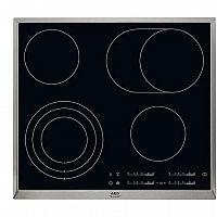 AEG Mastery HK654070XB čierna + nerez