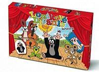 Bonaparte papierové bábkové divadlo Krtko 506355
