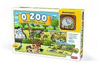 Efko-Karton Hra o zoo 54646
