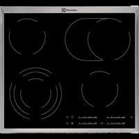 Electrolux EHF46547XK čierna + nerez