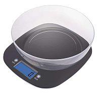 Emos EV025 Digitálna kuchynská váha čierna