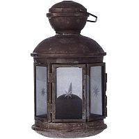 Emos LED lampáš VINTAGE s časovačom teplá biela ZY1977