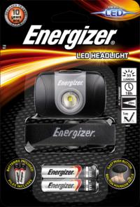 Energizer Headlight LED 7638900368062