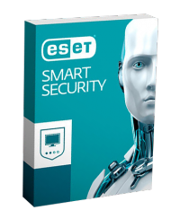 ESET Smart Security 3PC + 1rok
