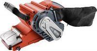 EXTOL 8894300 brúska pásová, 1010W, rýchlosť pásu 120-380m/min.
