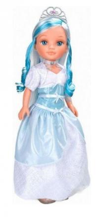 Famosa Bábika Nancy Crystal Princezná 15556