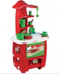 Faro kuchynka s vybavením a zvukmi Ristorante Italiano 044933