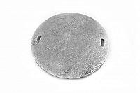 Makro 56459 Platňa kruh liatina veľká 21cm