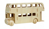 NiXiM Londýnsky autobus WPT208
