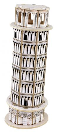 NiXiM Šikmá veža v Pise WMA008-C