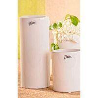 Paramit 11083-21W Váza Dita biela 21cm