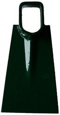 Strend Pro 211277 Motyka FED 207/1200, plochá, 80 mm, s násadou