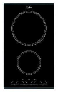 Whirlpool ACM 712/IX čierna