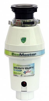 EcoMaster HEAVY DUTY Plus