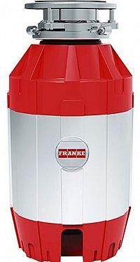 FRANKE drvič TE-125 1,25HP TURBO ELITE