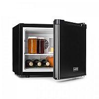 Klarstein Manhattan, mini chladnička, 35 l, čierna