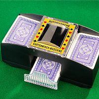 Magnet 3Pagen Automatický strojček na miešanie kariet