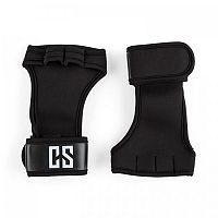 Capital Sports Palm PRO, čierne, vzpieračské rukavice, veľkosť S