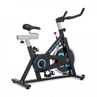 Capital Sports Radical Arc X13 Indoor Bike stacionárny bicykel, 13kg, zotrvačník, remeňový pohon, do 120 kg