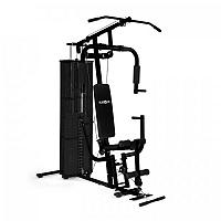 Klarfit Ultimate Gym 3000, čierna, fitnes stanica