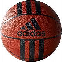 adidas 3 STRIPE D 29.5 - Basketbalová lopta