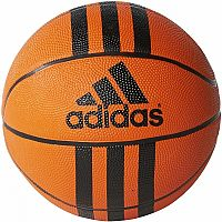 adidas 3 STRIPES MINI - Basketbalová lopta
