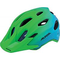 Alpina Sports CARAPAX JR FLASH - Detská cyklistická prilba