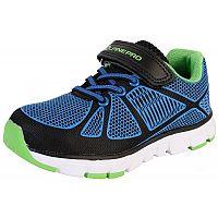 ALPINE PRO FISHERO - Detská športová obuv
