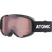 Atomic SAVOR M OTG BLACK - Lyžiarske okuliare