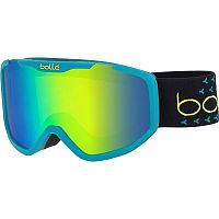Bolle ROCKET PLUS - Detské lyžiarske okuliare
