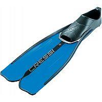 Cressi RONDINELLA BLUE - Potápačské plutvy
