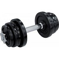 Fitforce ADBB 15 kg - Jednoručná nakladacia činka