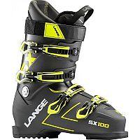 Lange SX 100 - Lyžiarska obuv