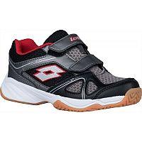 Lotto JUMPER 400  II CL S - Detská halová obuv